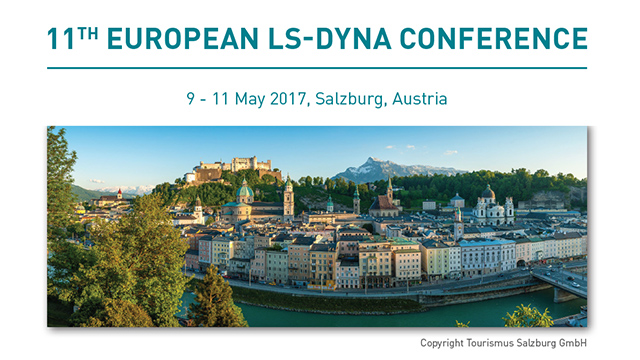 Proceedings  of the European LS-DYNA Conference 2017 available