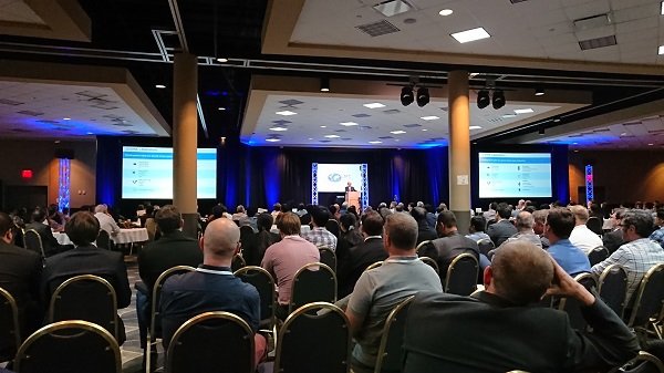 Successful participation at the International LS-DYNA Conference